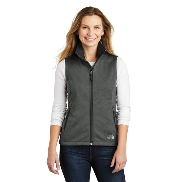 5bb473e99574 ... The North Face® Ladies Ridgeline Soft Shell Vest