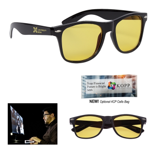 Malibu Gaming Glasses
