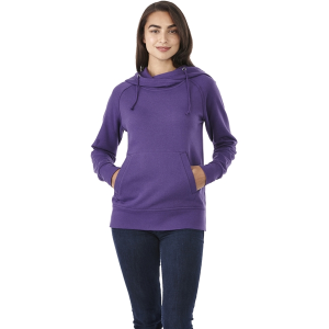 Women's Dayton Fleece Hoody