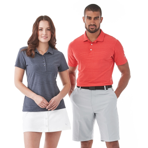 Women's PUMA Aston Polo