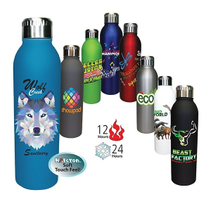 17 oz. Deluxe Halcyon Bottle