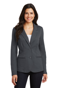 Port Authority® Knit Blazer - Ladies