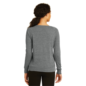 Alternative Women's Eco-Jersey Slouchy Pullover