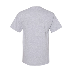 Hanes Workwear Short Sleeve Pocket T-Shirt